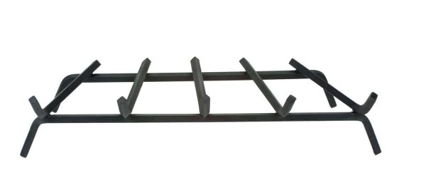 Dagan Seven Bar 1/2-Inch Square Steel Grate