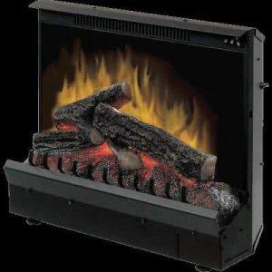 Dimplex 23 Inch Standard Electric Fireplace Insert (DFI2309)