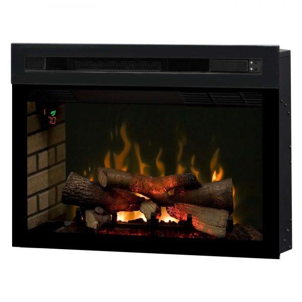 Dimplex 25 in. Multi-Fire XD Electric Firebox 1