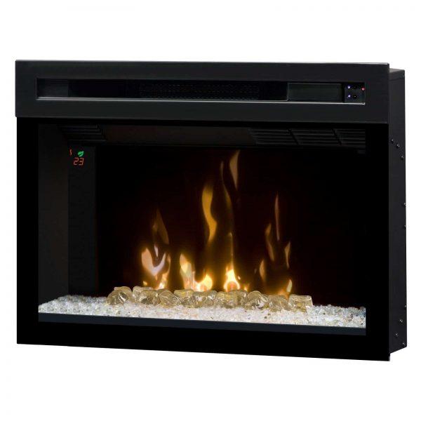 Dimplex 25 in. Multi-Fire XD Electric Firebox