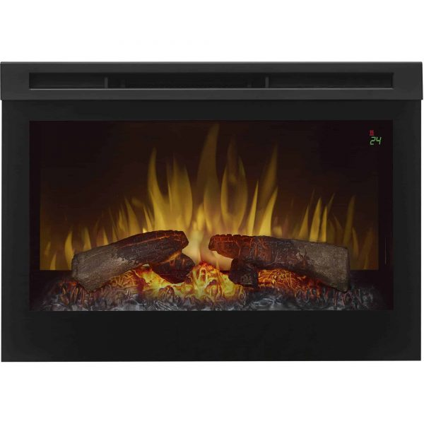 "Dimplex 25"" Electric Firebox Fireplace Insert"