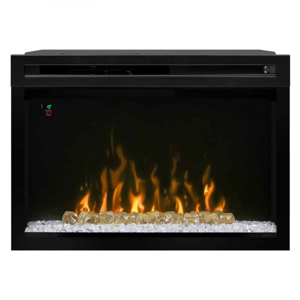 Dimplex 33 in. Multi-Fire XD Electric Firebox 1