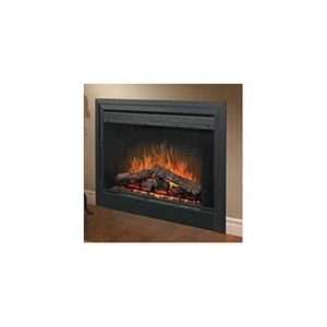Dimplex 39 in. Built-In LED Electric Fireplace Insert