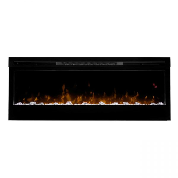 """Dimplex 50″ """"Prism"""" Electric Fireplace Wall Mount BLF5051"""