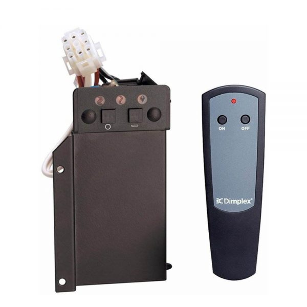 Dimplex BFRC-KIT Fireplace Remote Control Kit for BF33