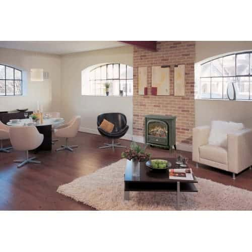 Dimplex Compact Electric Stove 1