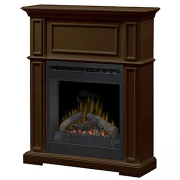 Dimplex DFP20L-1331BN Classic Design Fireplace