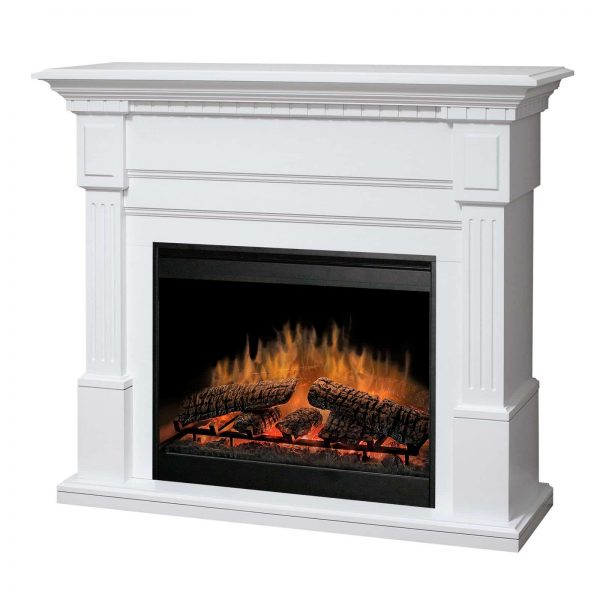 Dimplex Essex Electric Fireplace