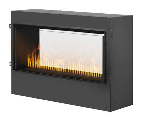 Dimplex FG1000 Front Glass Pane for Dimplex CDFI1000-Pro Surround Box 1