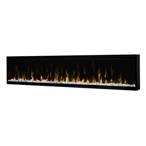 Dimplex IgniteXL 74 inch Linear Electric Fireplace 1