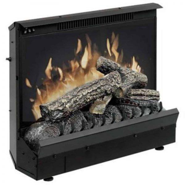 Dimplex North America 674335 Electric Fireplace Insert 3
