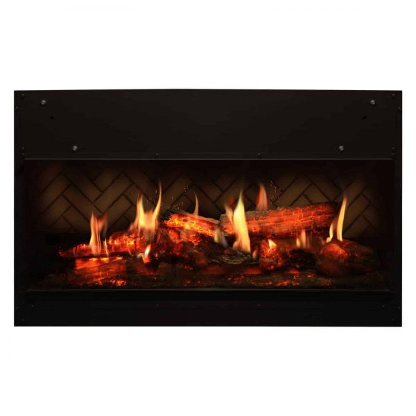 Dimplex Opti-V Solo Electric Firebox Insert