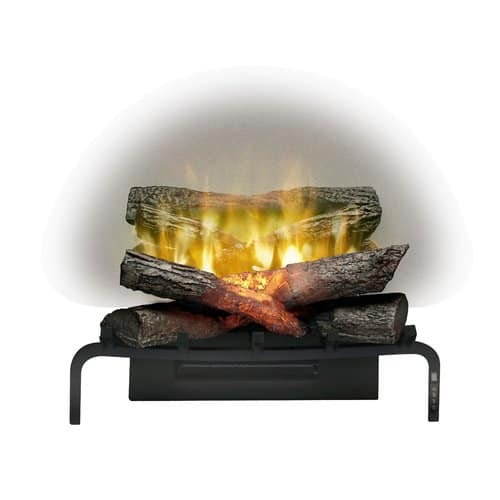 Dimplex Revillusion 25-Inch Electric Fireplace Log Set (RLG25) 1