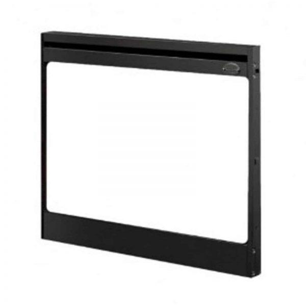 Dimplex Single Pane Tamperproof Glass Door for 33 in. Slimline Built-In Electric Firebox