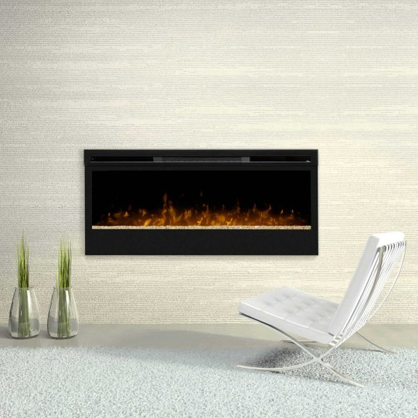 Dimplex Synergy Wall Mounted Electric Fireplace 3