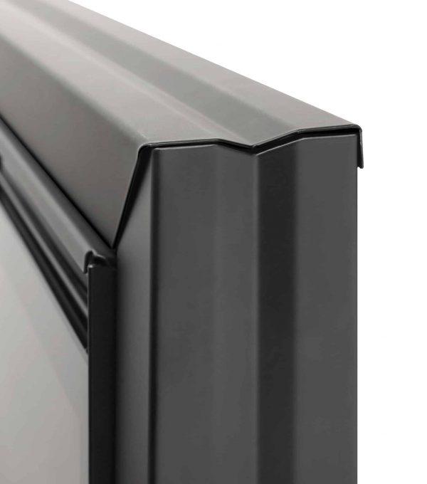 "Dimplex XLF50 Black 50"" Linear Built- 3"