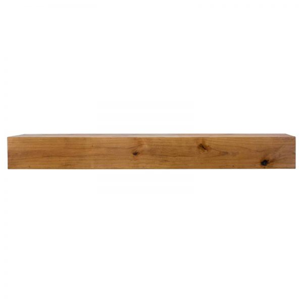 Dogberry Collections Farmhouse Fireplace Mantel Shelf 1