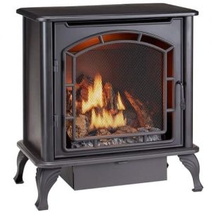 100 sq. ft. Vent Free Gas Stove