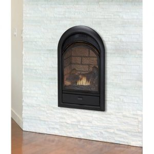 Duluth Forge Ventless Propane/Natural Gas Fireplace Insert