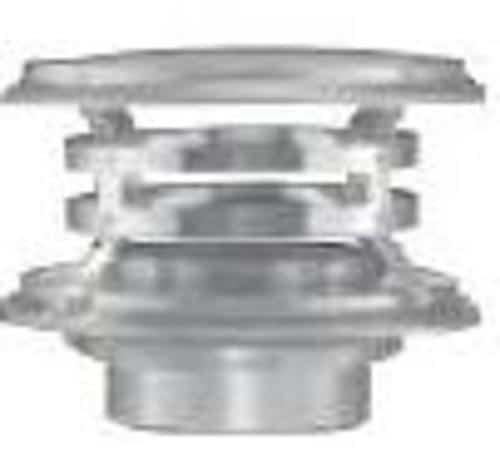 """DuraVent 3DFA-VC Aluminum 3"""" Inner Diameter"""