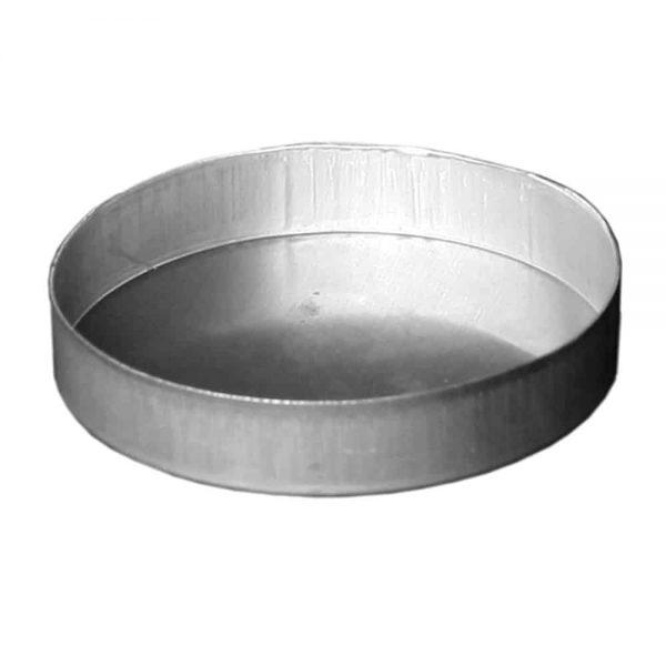 DuraVent 3GVTC Aluminum Aluminum Tee Cap