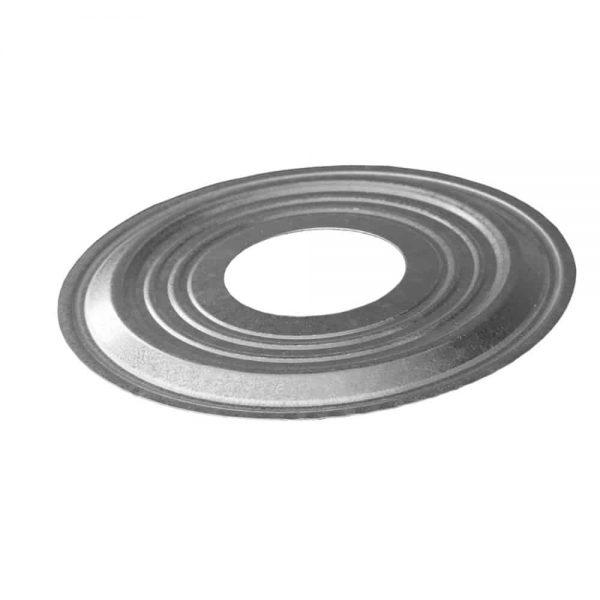"""DuraVent 4GVPC Aluminum 4"""" Inner Diameter"""