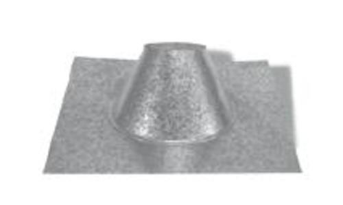 """DuraVent 4PVP-F6 Stainless Steel 4"""" Inner Diameter"""