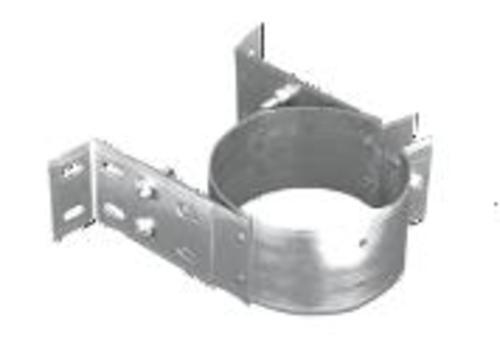 "DuraVent 4PVP-WSA Stainless Steel 4"" Inner Diameter"