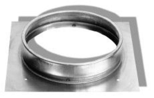 """DuraVent 6DLR-FCNR Aluminized Steel 6"""" Inner Diameter"""