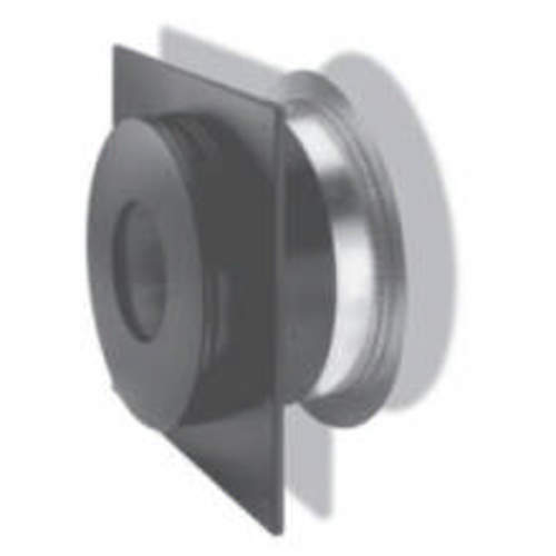 "DuraVent 6DP-WT Black 6"" Inner Diameter"