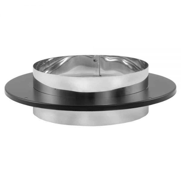 """DuraVent 6DVL-ADC Stainless Steel 6"""" Inner Diameter"""