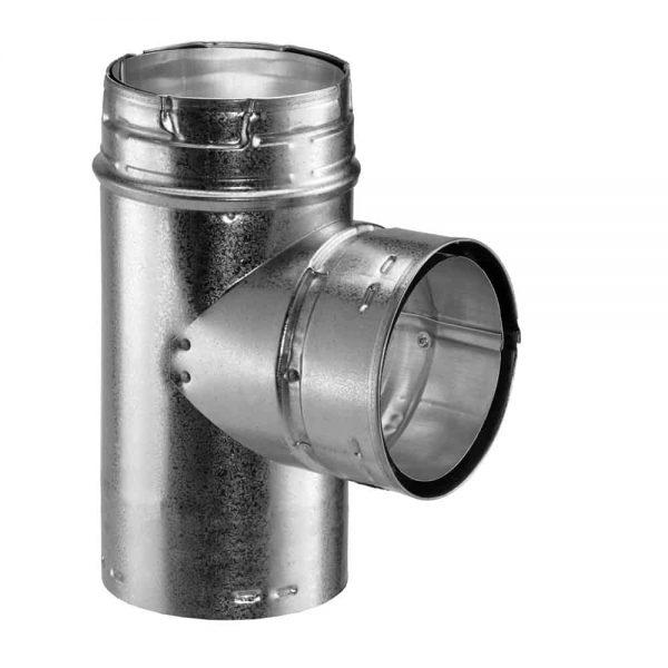 """DuraVent 7GVT Aluminum 7"""" Inner Diameter"""