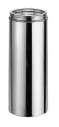 """DuraVent 8DT-60SSCF Stainless Steel 8"""" Inner Diameter"""