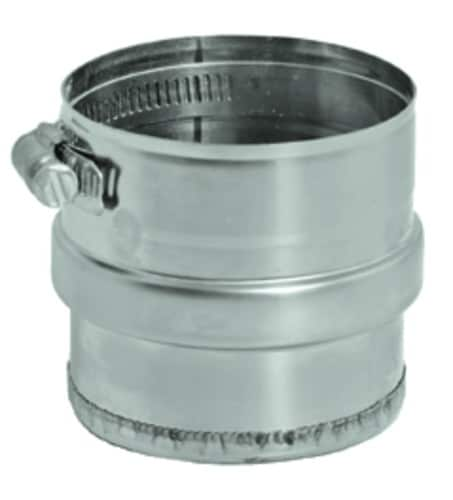 "DuraVent FSTC4 Stainless Steel 4"" Inner Diameter"