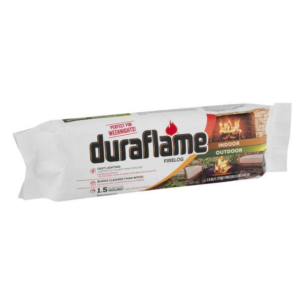 Duraflame 6-pack 2.5LB Firelogs PDQ 1