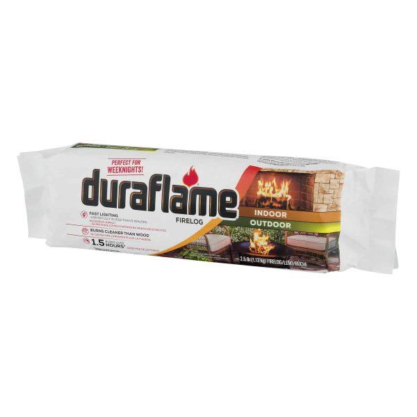 Duraflame 6-pack 2.5LB Firelogs PDQ 2