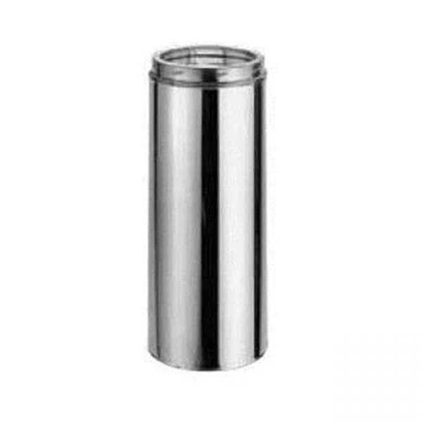 Duratech 6DT-09SS Stainless Steel Chimney Pipe