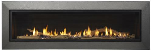 Echelon II 60'' Direct Vent Gas Fireplace - Natural Gas