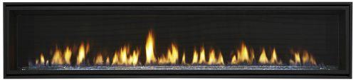 Echelon II 72'' Direct Vent Gas Fireplace - Natural Gas