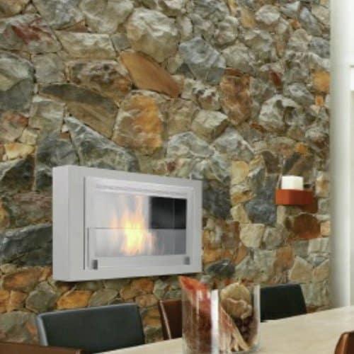 Eco-Feu Montreal Ethanol Fireplace