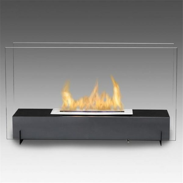 Eco-Feu WS-00094-BS Vision 1 Burner