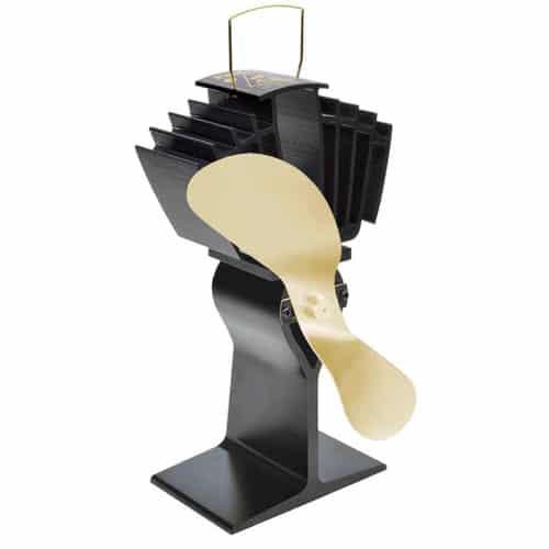 Ecofan AirMax Metal Stove Fan 2