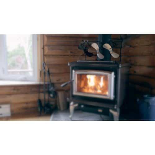 Ecofan UltrAir Wood Stove Fan 1