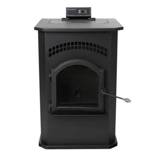 200 sq. ft. Direct Vent Pellet Stove