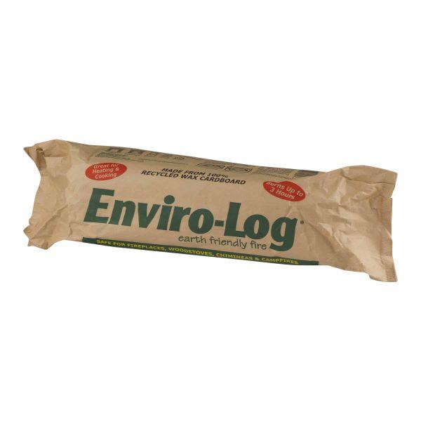 Enviro-Log 2