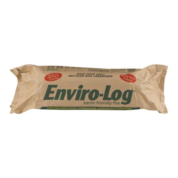 Enviro-Log