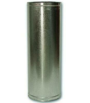FMI 36-8DM Pipe Chimney Insulated 36In Ss