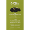 Fire & Flavor Charcoal Fire Starters, 1.0 CT 8