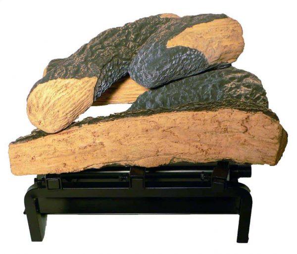 Fire Pit Log Set 3
