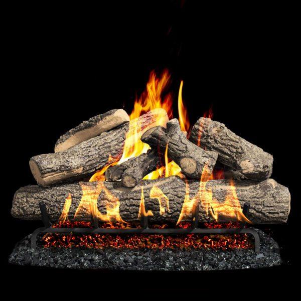 Firenado 30-Inch Oak Gas Logs (Logs Only